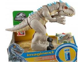 Fisher Price Imaginext Zuřivý Indominus Rex
