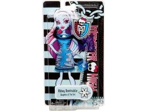 Monster High Hadříky Abbey Bominable