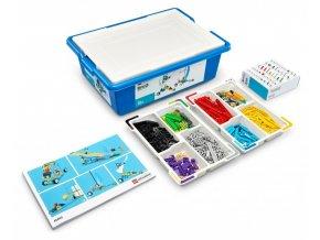 LEGO® Education 45400 BricQ Motion Základní souprava 2.stupeň ZŠ