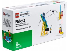 LEGO® Education 2000471 BricQ Motion Essential