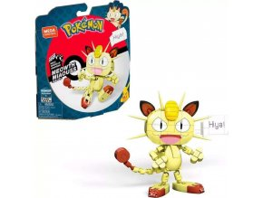 Mega Construx Pokémon Meowth