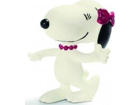 Schleich 22004 Figurka Peanuts Belle
