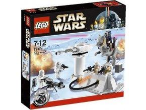 LEGO® Star Wars™ 7749 Základna Echo
