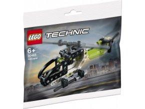 LEGO® Technic 30465 Helikoptéra