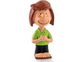 Schleich 22052 Peanuts Peppermint Patty