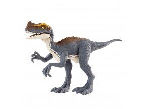 jursky svet vetrelci Proceratosaurus 2