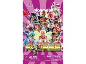 PLAYMOBIL 70149 Figures Girls serie 20 1