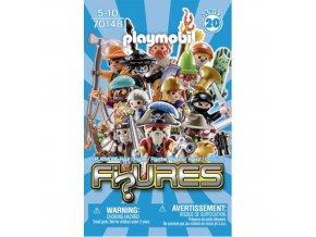 PLAYMOBIL 70148 figurka Figures Boys serie 20 1