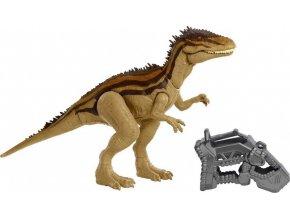 Jurský svět Dino útěk Carcharodontosaurus