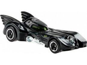 Hot Wheels Angličák Batman 1989 Batmobile