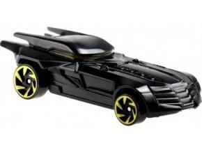 Hot Wheels Angličák Batman Batmobile