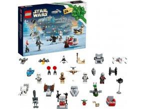 LEGO® Star Wars™ 75307 Adventní kalendář 2021