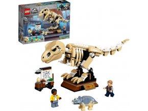 LEGO® Jurassic World™ 76940Výstava fosílií T-rexe
