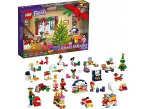 LEGO® Friends 41690 Adventní kalendář 2021