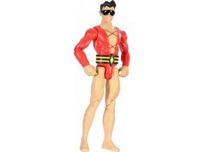 JUSTICE LEAGUE Akční komiksová figurka Plastic Man