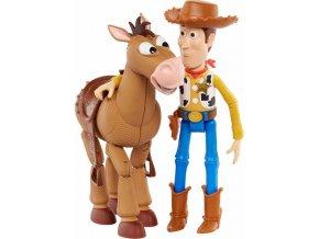 TOY STORY 4: Příběh Hraček Woody a Bulík