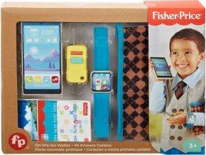 Fisher Price Příruční taštička pro malé podnikatele