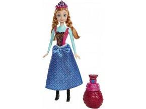 Ledové království Anna a kouzelný parfém