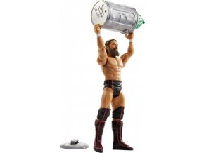 WWE Wrekkin Action DANIEL BRYAN 17 cm