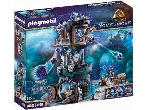 PLAYMOBIL 70745 Novelmore violet Vale Čarodějova věž