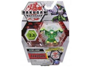 Bakugan základní balení S2 Trox x Sairus