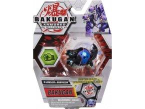 Bakugan základní balení S2 Howlkor x Ramparian
