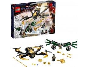 LEGO® Marvel Spider-Man 76195 Spider-Man aduel sdronem