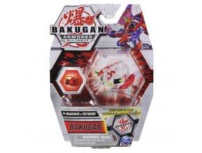 Bakugan zakladni baleni dragonoid tretorous 1