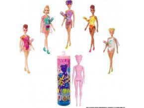 Barbie Color Reveal panenka 7. série
