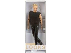 Barbie Signature Looks Ken blonďák