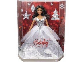 Barbie Holiday panenka latinoameričanka