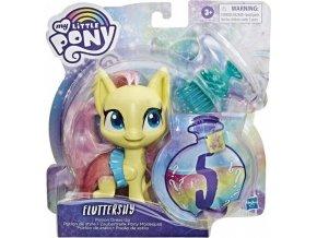 My Little Pony Oblékni poníka Fluttershy