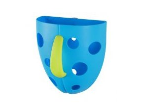 Box na hračky do vany - Modrá