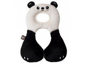 Nákrčník s opěrkou hlavy 1-4 roky - panda