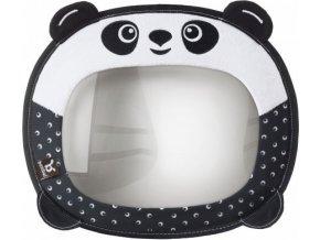 Zrcadlo do auta panda