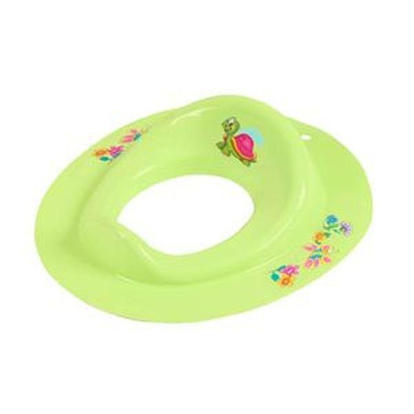 Maltex Redukce na WC Želva - zelená