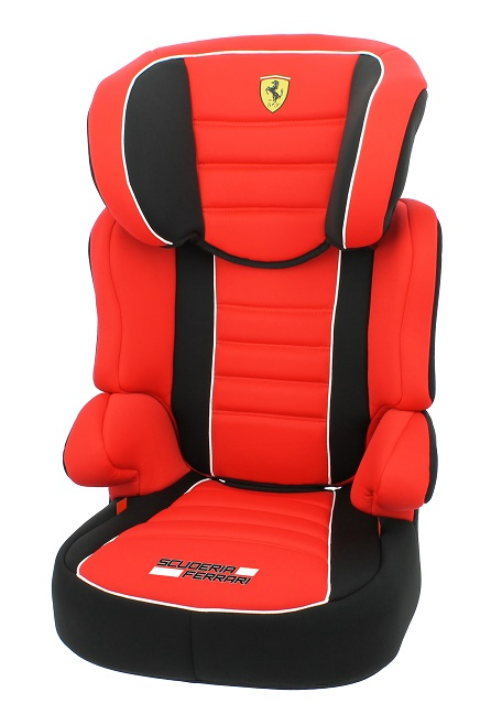 Autosedačka BeFix SP Corsa 15-36kg 2017