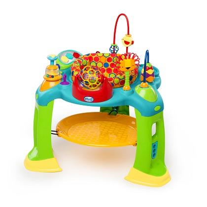 Oball Centrum aktivní Bounce-O-Bunch™ do 11kg, 2017