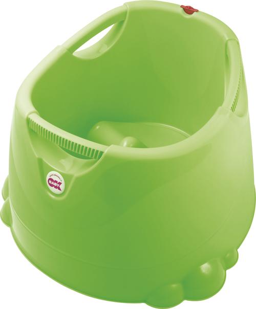 OK Baby Vanička do sprchového koutu Opla zelená