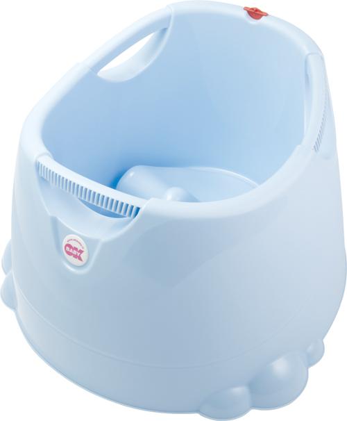 OK Baby Vanička do sprchového koutu Opla světle modrá