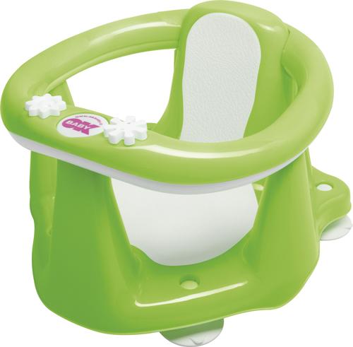 OK Baby Sedadlo do vane Flipper Evolution zelená