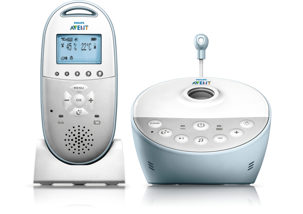 Philips AVENT Baby monitor SCD580