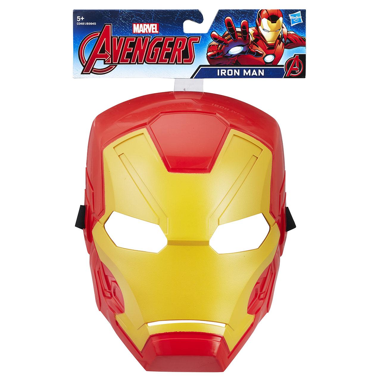 Hasbro Avengers Hrdinská maska