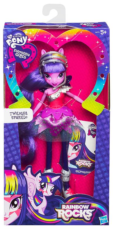Hasbro My Little Pony EG PANENKA