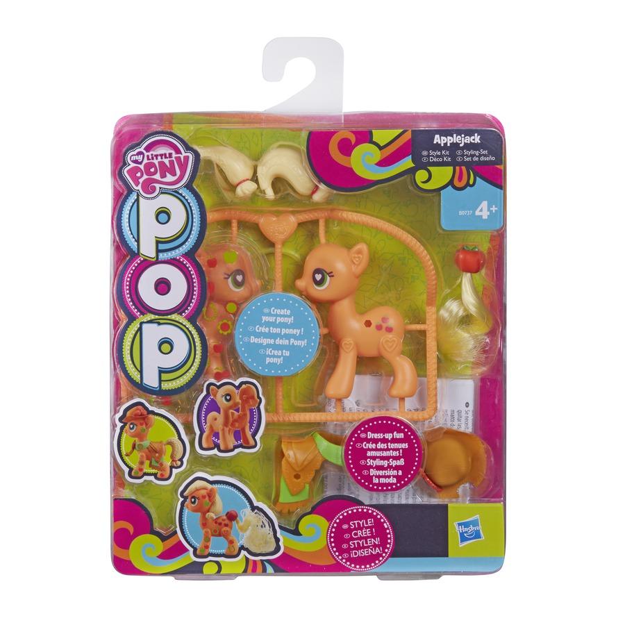Hasbro My Little Pony POP PONÍK S DOPLŇKY NA VYCHÁZKU