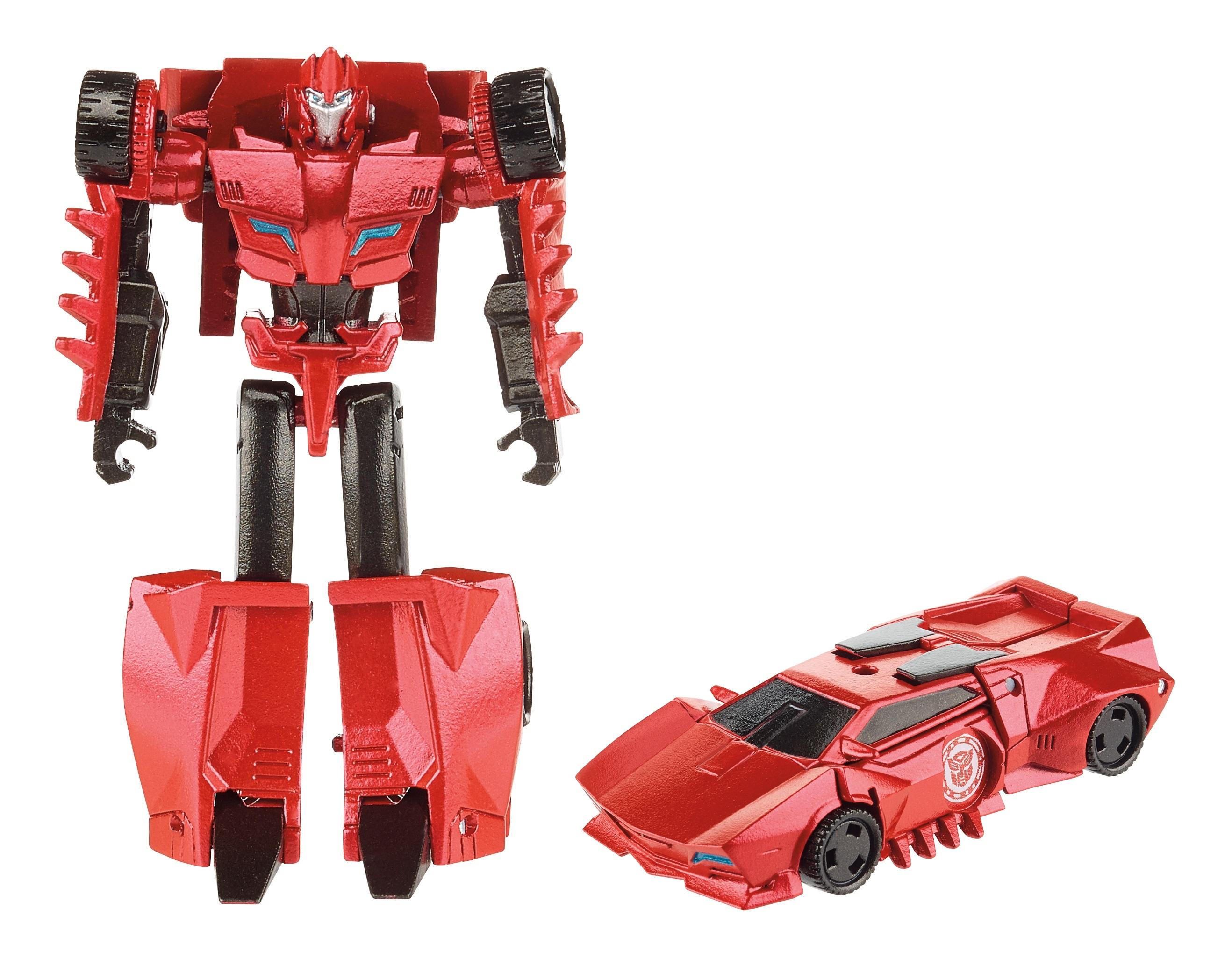 Hasbro Transformers RID ZÁKLADNÍ CHARAKTER