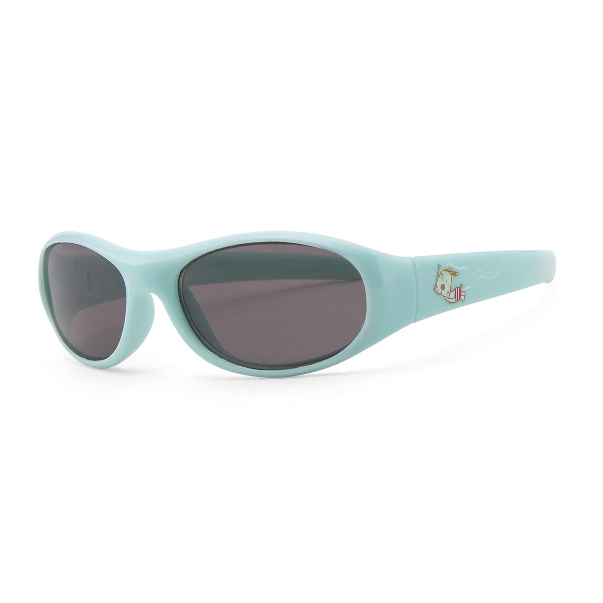 Brýle sluneční kluk Little Dog 0m+