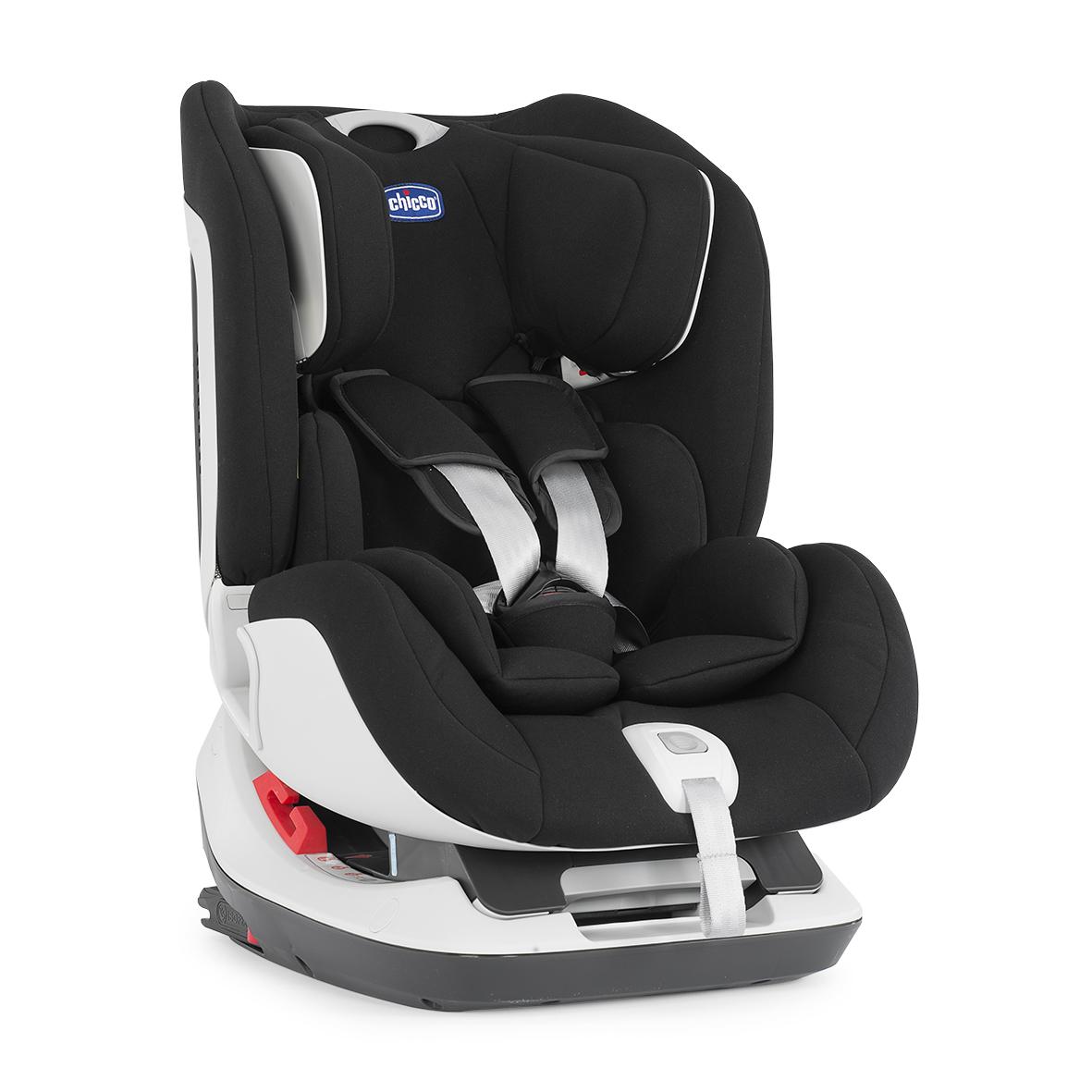 Autosedačka Seat UP - BLACK 0-25 kg