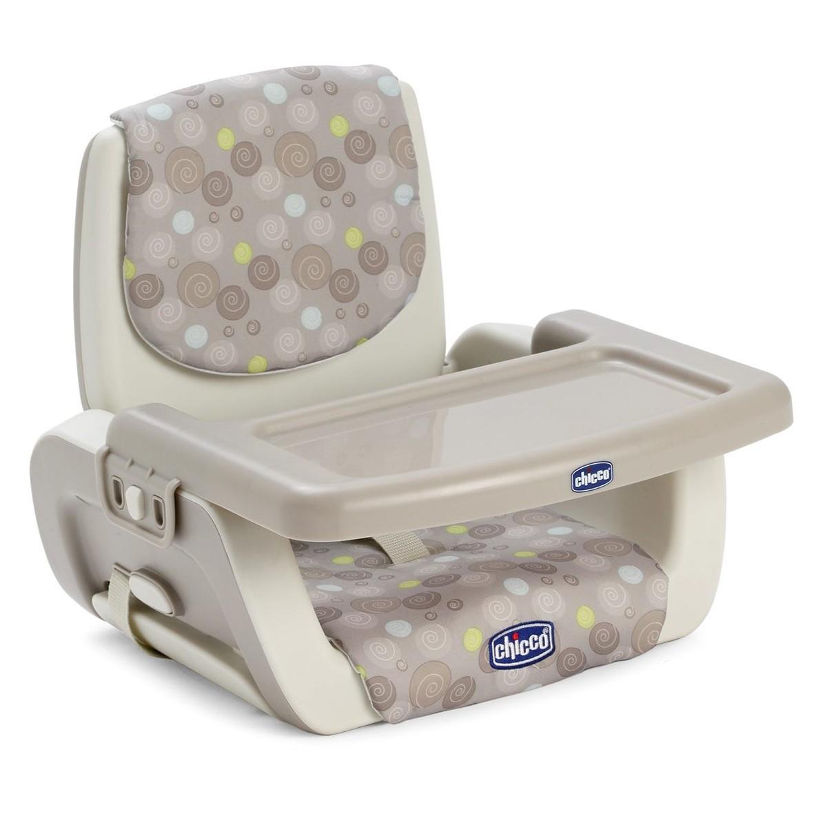 Podsedák na jídelní židli Chicco Mode přenosný - DUNE