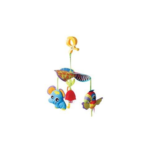 Playgro - Kolotoč na kočárek